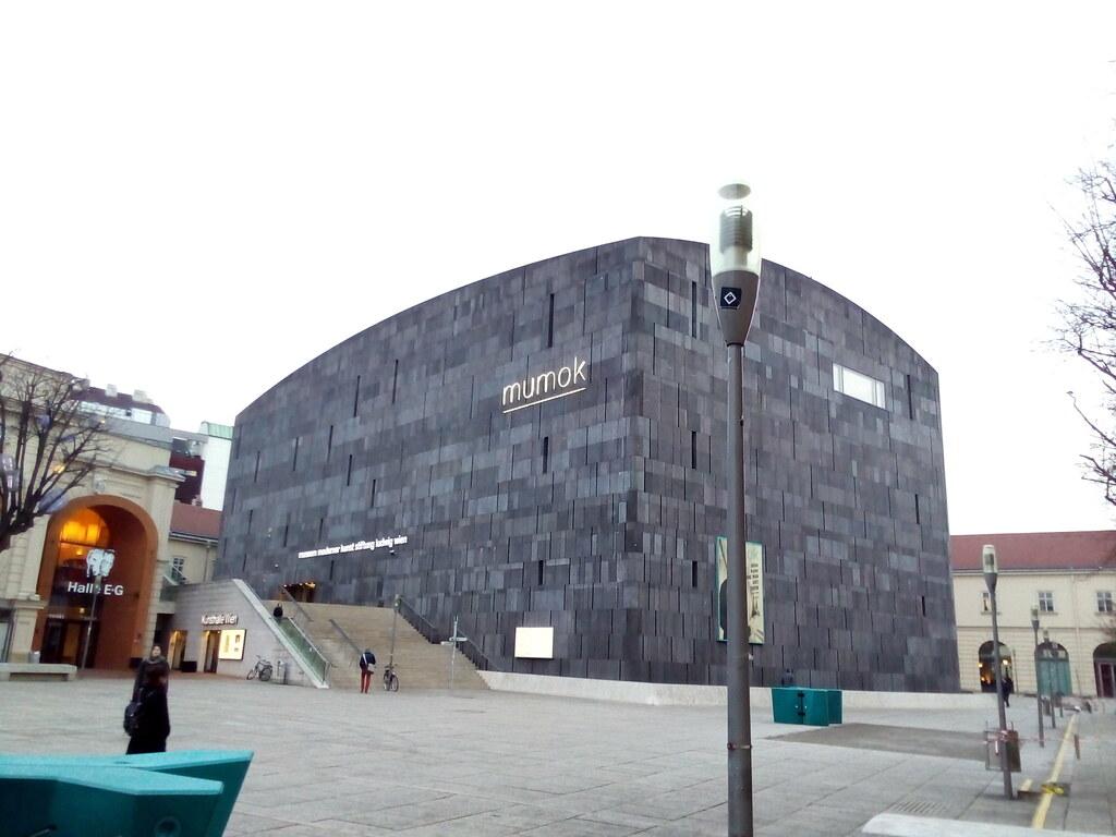 Museu MUMOK