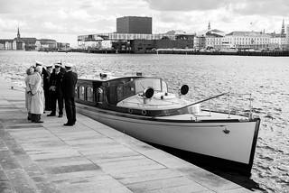 Copenhagen: The Royal Launch