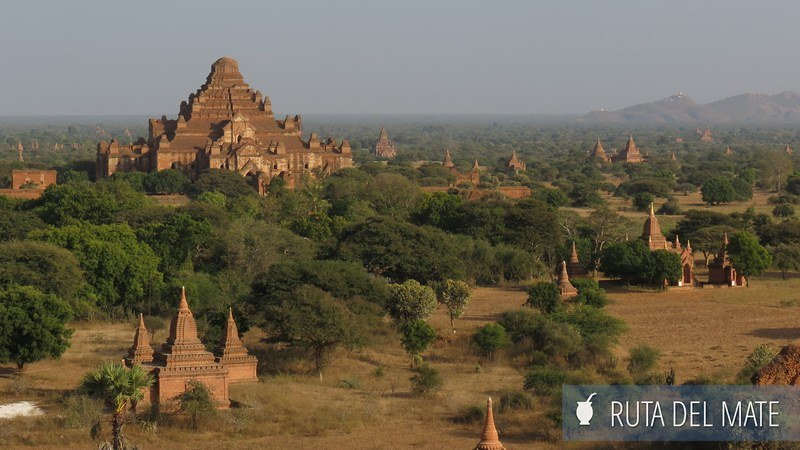 Bagan Myanmar (28)