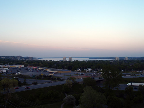 from water view balcony birdseye lakesimcoe kempenfeltbay hwy400 barrieontario annestreet edgehillapartments