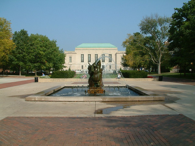 university of michigan campus - photo #40