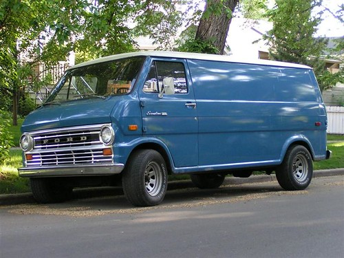 Carpet F 150 Econoline 1963  Ford Econoline Pick Up