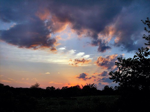 trees sunset summer sky mountains leaves clouds virginia arboretum shenandoahvalley naturescene calendarshots theworldthroughmyeyes blandyfarm easternnorthamericanature markschurig