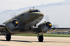 airline, aviation, airliner, airplane, propeller driven aircraft, vehicle, cargo aircraft, military transport aircraft, douglas c-47 skytrain, douglas dc-3, aircraft engine, air force,