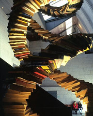La doble hélice de ADN