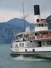 ferry, motor ship, vehicle, ship, sea, mast, fishing vessel, passenger ship, paddle steamer, watercraft, boat, steamboat,