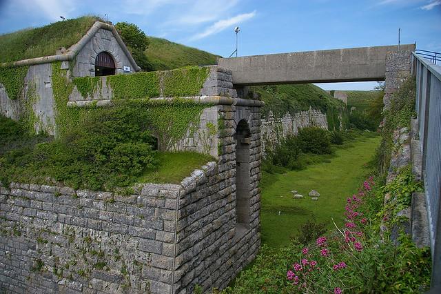 verne fort portland bill britains alcatraz flickr