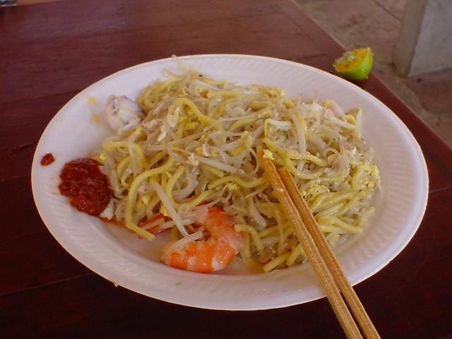 Hokkien mee flickr photo sharing for 2004 novena peranakan cuisine