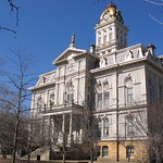 Licking County Courthouse (Ohio)
