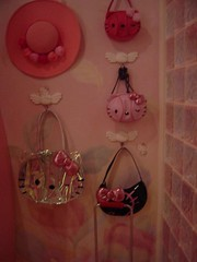 Hello Kitty Purses