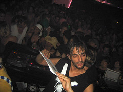 New Kids On Acid // Watergate - Ricardo Villalobos