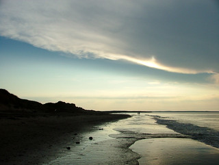 Brackley Beach
