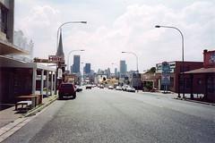 Commissioner Street