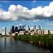 It's Always Sunny In Philadelphia by Fen Branklin