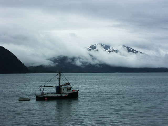 Fishing boat whittier ak flickr photo sharing for Alaska fishing boats