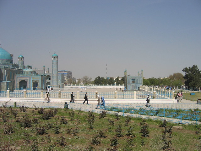 mazar e sharif senior singles Their meeting in the northern city of mazar-e sharif has put local report aan senior analyst thomas ustad atta for president the 'northern front' summit.