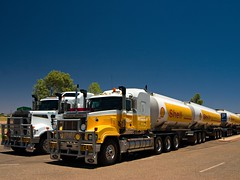 Road trains