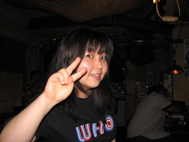 Header of Kiyoshi
