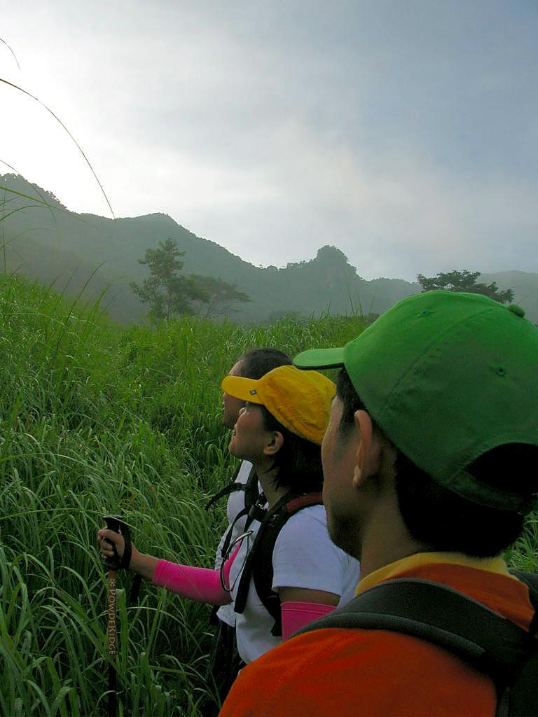 arayat grassland