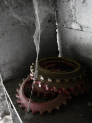 Webs and Gears
