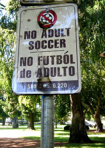 futebol nos EUA