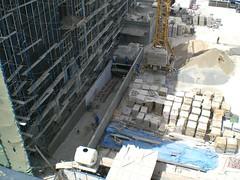 reinforced concrete, construction,