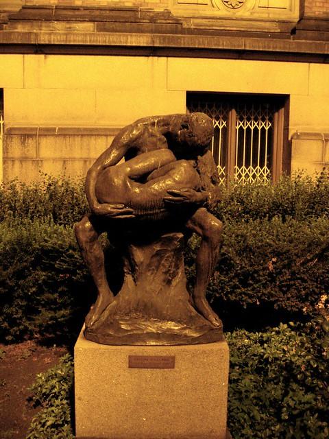 mann og kvinne Levanger