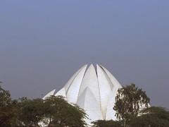 The Lotus Mahal