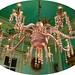 tarina tarantino chandelier (not mine) by elegantxtrash