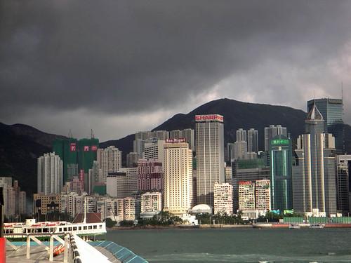 Moody Hong Kong