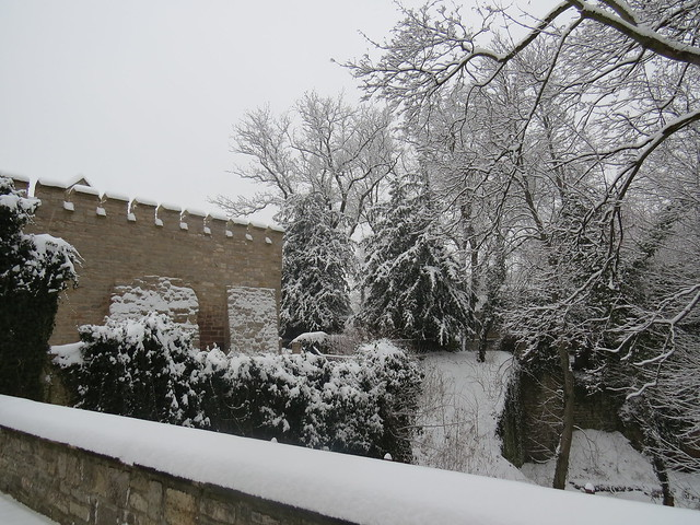 Mansfeld Castle