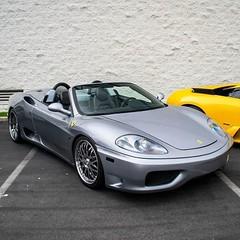 regram #harrihustle @ferrari_automotive 360 Spider  Follow @EssentialsCreed ⌚ Follow @EssentialsCreed ⌚ #  Freshly Uploaded To www.MadWhips.com  Photo by @supercarpicsdaily