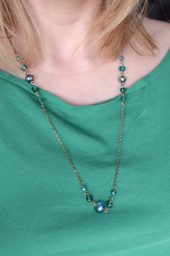 Monsoon Necklace Reinvented 0845