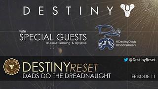 DestinyResetPodcast
