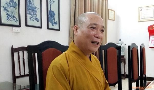 Hòa thượng Thích Bảo Nghiêm: Cúng lễ Vu Lan thế nào cho đúng với đạo Phật?