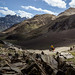 Cycling Spiti Valley, Himalayas, Northern India by worldbiking.info
