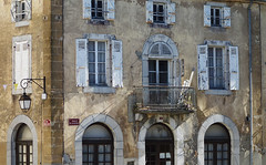 Castelnau-Magnoac, France