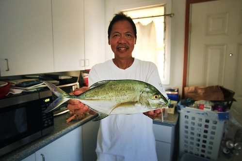 catch of the day 8/20/15