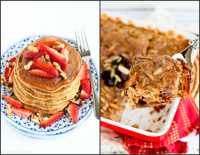 Post Exercise Breakfast Recipes | cookincanuck.com