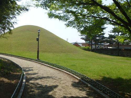 Co-Gyeongju-Parc des Tumuli (15)