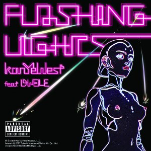Kanye West – Flashing Lights (feat. Dwele)