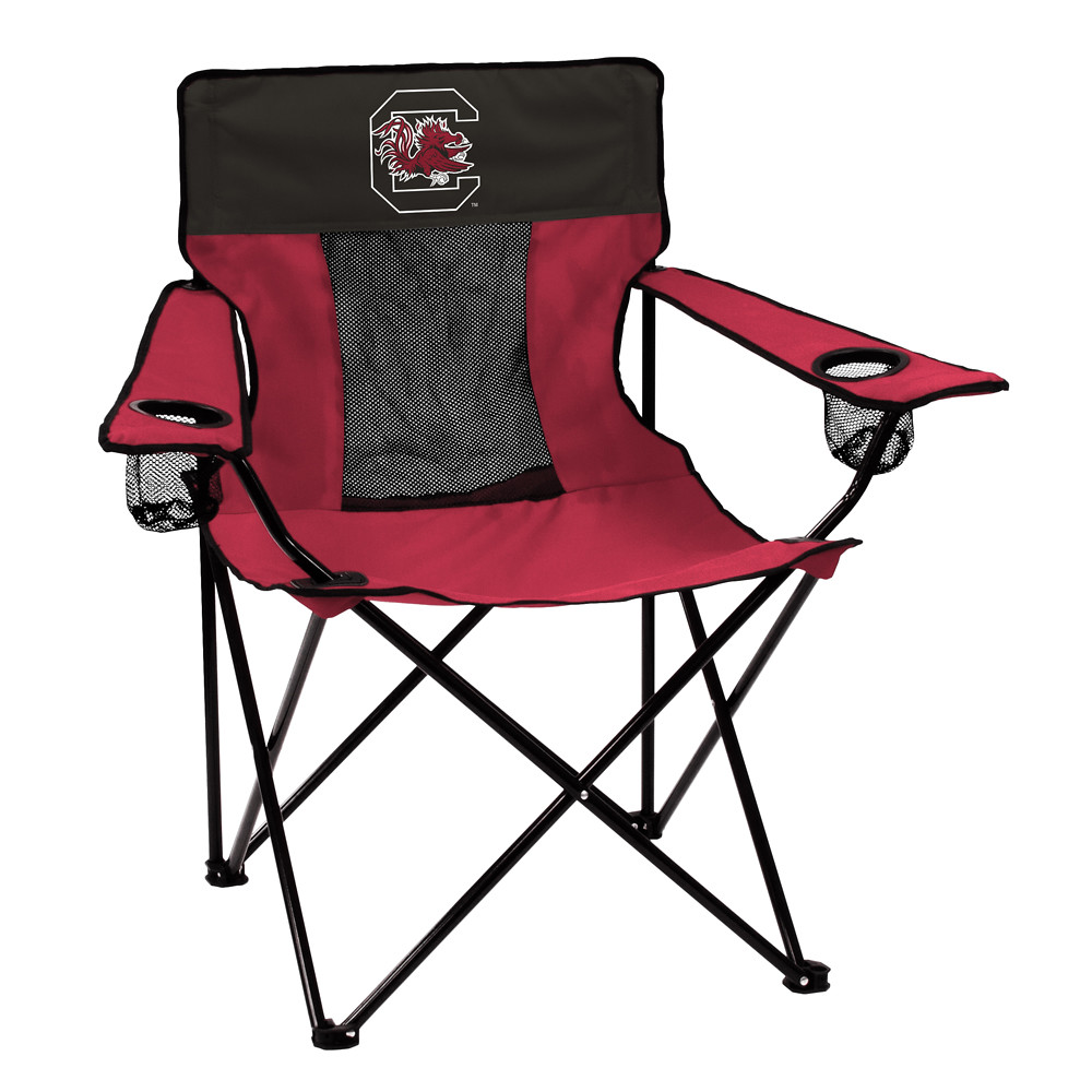 South Carolina Elite TailGate/Camping Chair