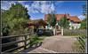 DSC00312 - Niedernjesa, denkmalgeschütztes Fachwerkhaus auf der Insel by Max-Friedrich
