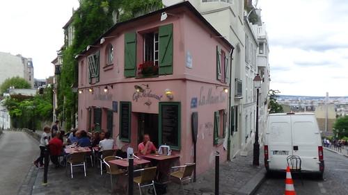 Paris La Maison Rose Aug 15 (2)