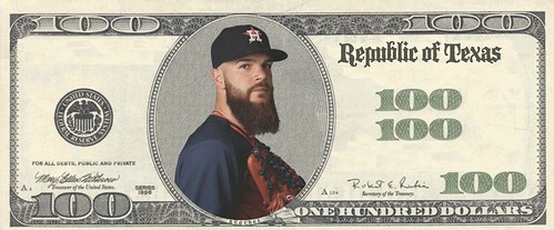 Astros Money Keuchel