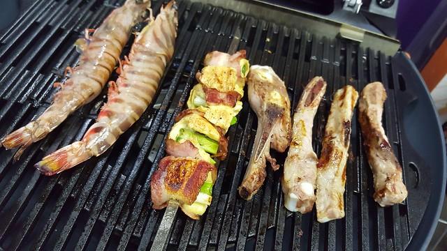 中秋烤肉也可以時尚愉快,『O-Grill 烤肉神器』輕鬆烤! @3C 達人廖阿輝