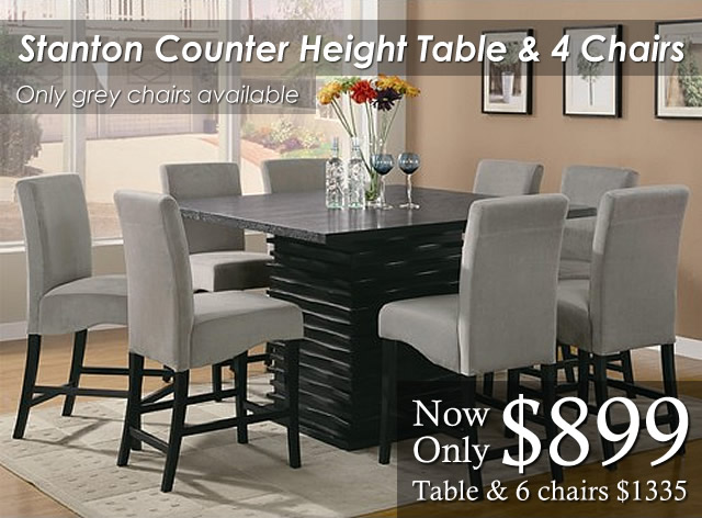 Stanton Counter Height