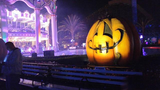 Great America Halloween Haunt (62)
