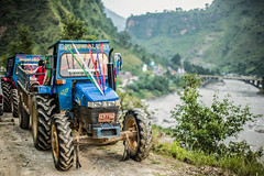 30232-013: Decentralized Rural Infrastructure and Livelihoods in Nepal