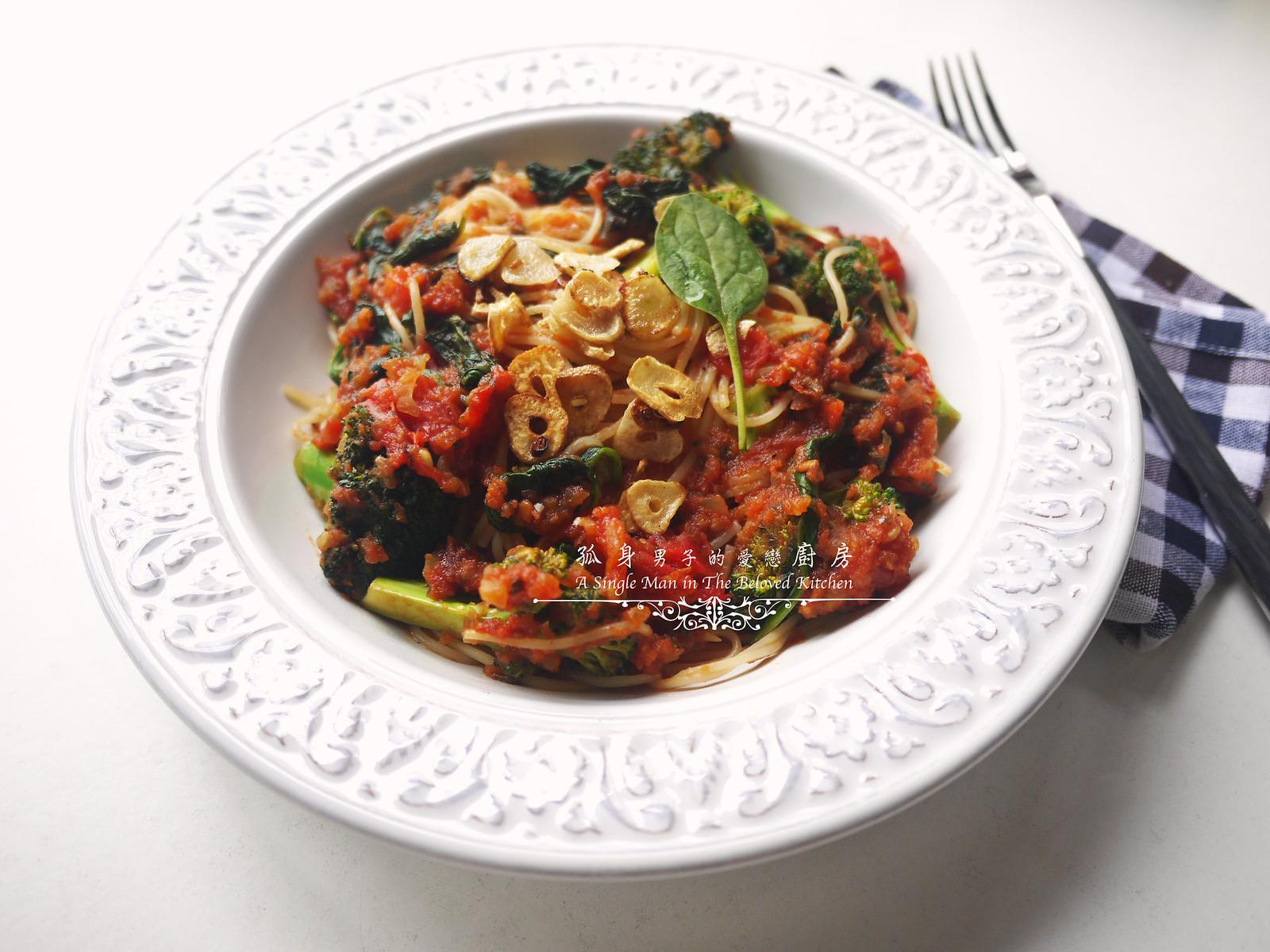 孤身廚房-義大利茄汁紅醬罐頭--自己的紅醬罐頭自己做。不求人40